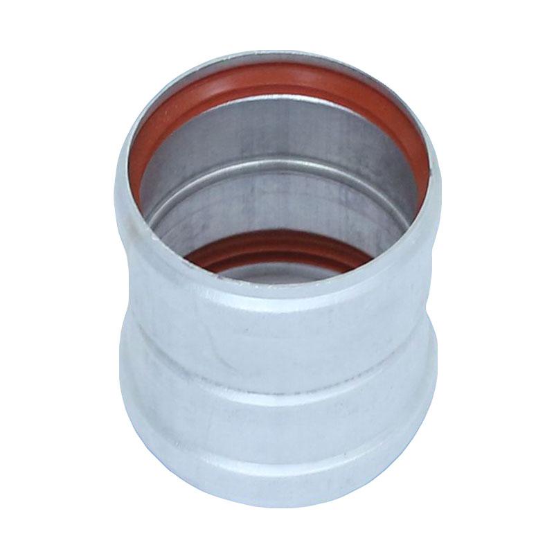 Φ60 / 100мм коаксиальный удлинитель FF-001