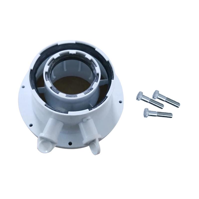 Конденсатоотводчик Φ80 / 125мм LN8-BS60100-80125