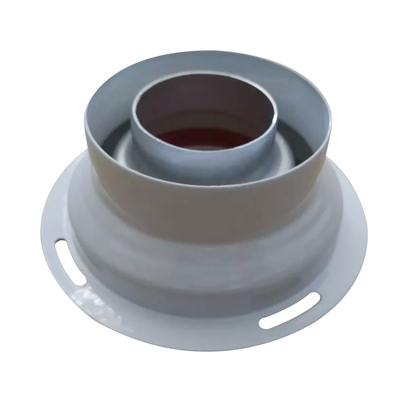 Дымоход без конденсата Φ80 / 125мм VA-DY60100-80125