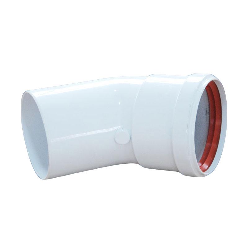 Дымоход Φ80мм W8-45